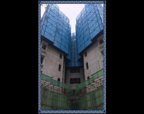 东莞企石碧桂园(SSGF项目)(湖南星大)
